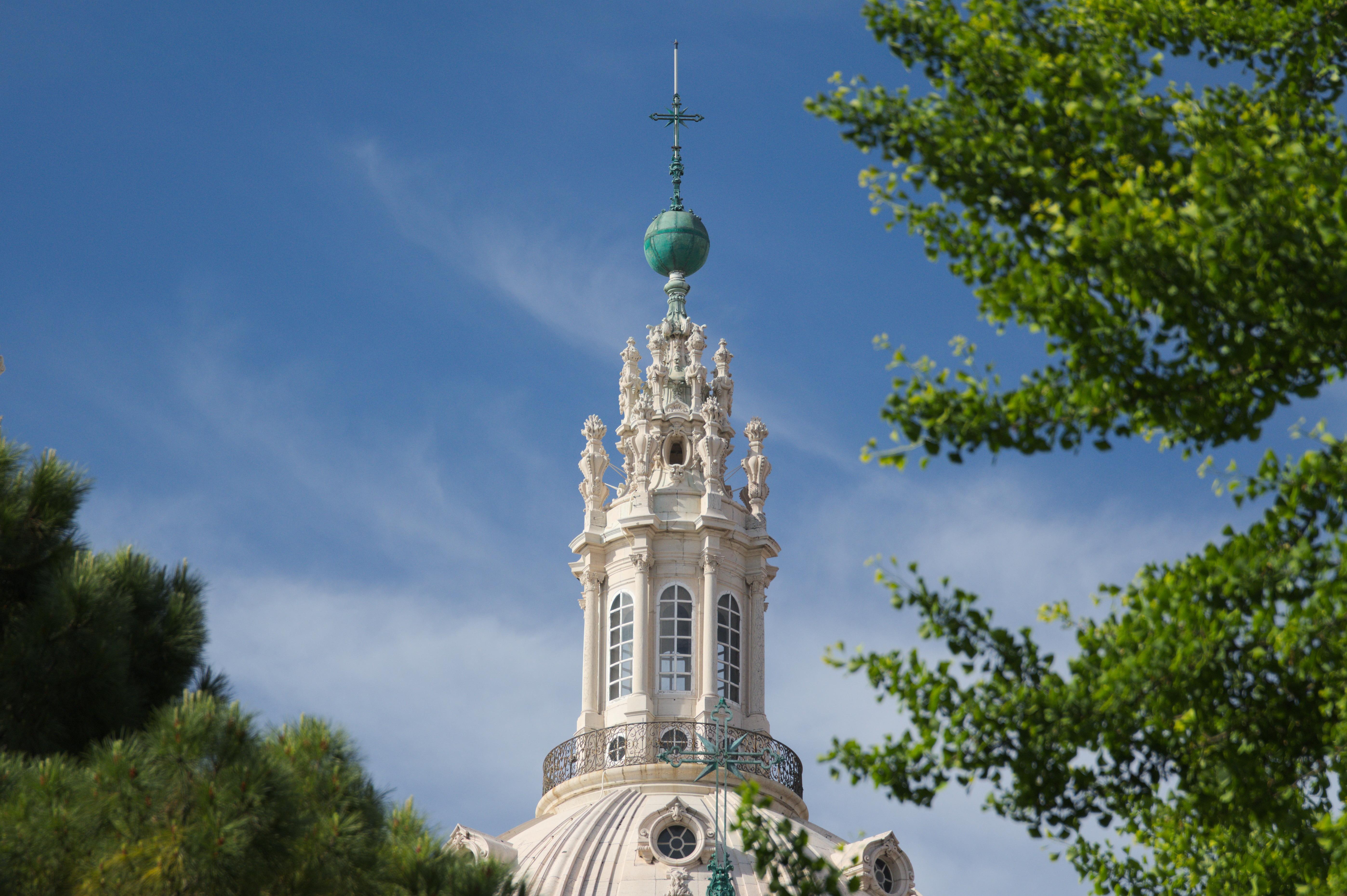Image of the Basílica da Estrela